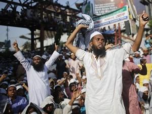 Cemaat-i İslami liderine idam cezası!
