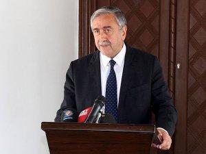 'Kıbrıs'ta esas müzakere süreci 29 Haziran'da başlayacak'