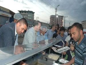 Belediye, her iftarda Ramazan risalesi dağıtacak