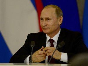 'Rus ekonomisini zor durumdan çıkarmaya başladık'