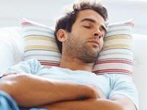 Ramazan'da uykuyu 3'e bölün