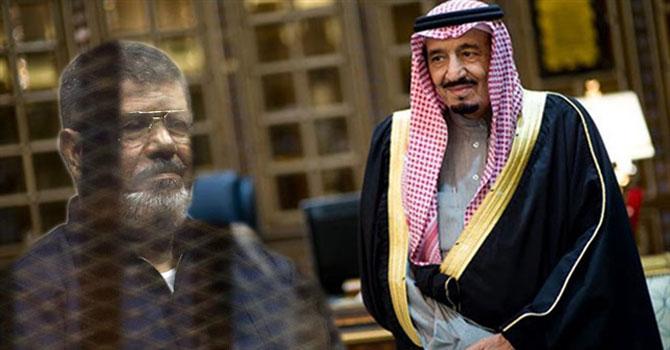 Suudi alimlerden Kral'a Mursi çağrısı