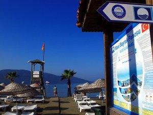 Türkiye temiz plajlar son 10 yılda 2,5 kat artarak 436'ya ulaştı