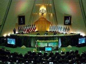 İran'da 'Nükleer Hakların Korunması Tasarısı'na onay