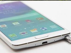Galaxy Note 5 ne zaman çıkacak?