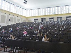 Tapu Kadastro mezunlarına dikey geçiş imkanı