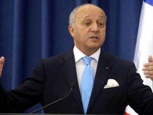 Fransa'dan Ortadoğu barışı için yeni girişim
