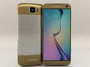 Galaxy S7, Aralık'ta hazır