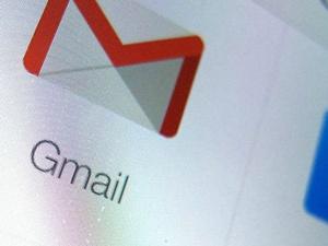 Gmail'e 'geri al' butonu