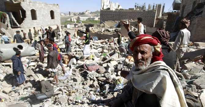 Unıcef: Yemen'de Her Gün 8 Çocuk Öldürülüyor