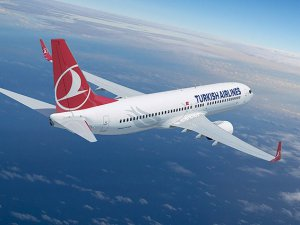 THY 2016'da Atlanta'ya direkt uçacak
