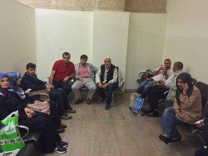 İsrail'den Türk gazetecileri sınır dışı etme kararı