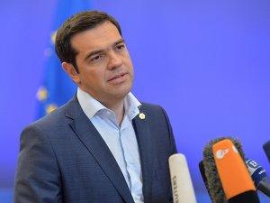 Yunanistan'da halk oylaması kararı