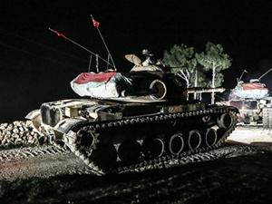Türkiye Suriye'ye mi girecek?