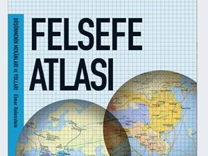 Felsefe Atlası Temmuz'da kitapçılarda!
