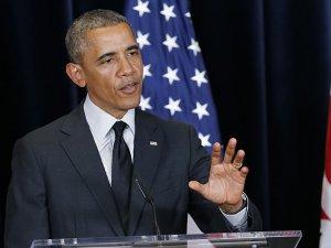 "Obama ""Ticareti Geliştirme Yetkisi""ni imzaladı"