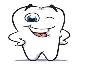 Beyaz dişlere sahip olmak için bunları yapın