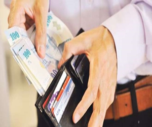 Borcunu ödeyemeyen kişi sayısı arttı
