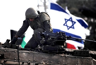 'İngiltere Gazze saldırıları sonrası İsrail'e silah sattı'