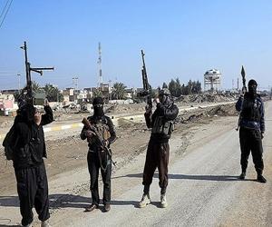 DAEŞ'ten Hamas'a tehdit