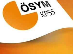 2015-KPSS sonuçları ne zaman açıklanacak?