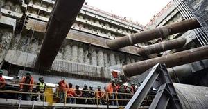 Mecidiyeköy Metro İstasyonu'nun altyapı çalışmaları başlıyor