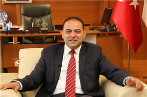 """BTK Başkanvekili Sayan açıkladı """"1.5 milyon 'Baz' sorgulandı"""""""