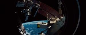 NASA'dan Alınan 100 GB Değerinde ki Fotoğrafları Birleştirdi