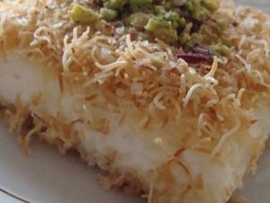 Ramazanda tatlılardan uzak durun!