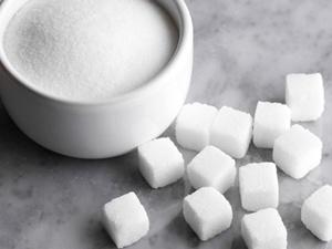 Şekeri ölçülü tüketin