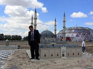 Eskişehir Miniatürk Eylül'de açılacak!