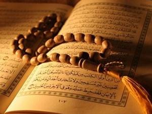 Engelli haliyle 70'inden sonra Kur'an-ı Kerim öğrendi