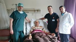 Kanser hastalarına ağrılardan kurtulma müjdesi