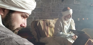 Dev oyuncu kadrosuyla sinemada 2015'e Damga Vuracak
