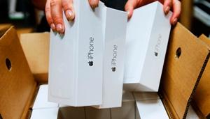 41.000 sahte iPhone ele geçirildi!