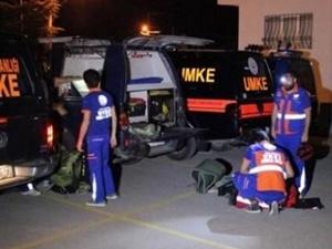 Eskişehir'de 5.5'lik deprem tatbikatı!