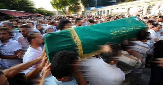 Mehmet Reşit Sayıner vefat etti