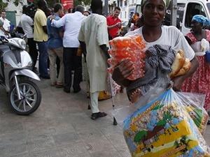 THY'den Senegallilere iftar yardımı