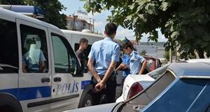3 kişi hırsızlık suçundan gözaltına alındı