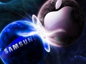Samsung ile Apple yeni ürünlerini tanıtacak