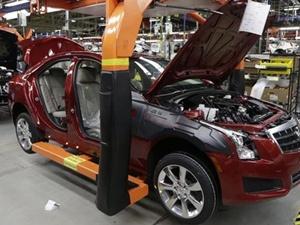 Türkiye otomobil üretim üssü oldu!