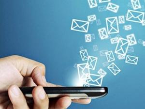 Bıktıran SMS'lerin şikayeti kolaylaştı!
