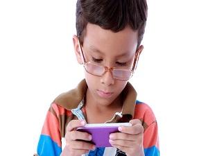 Dijital çağın bahtsız çocukları