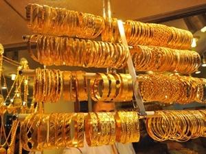 Türkiye altın liginde bir basamak geriledi