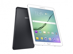Samsung Galaxy Tab S2 duyuruldu