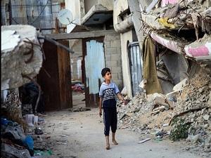 BM'den İsrail'e engelleri kaldır çağrısı