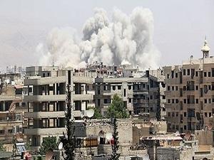 Suriye ordusu 89 sivil öldürdü