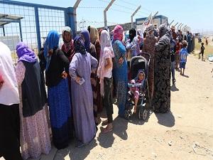 BM sığınmacı sayısını açıkladı