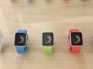 İşte Apple Watch'ın satış rakamları