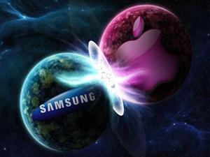 Apple ve Samsung tekrar karşı karşıya geldi